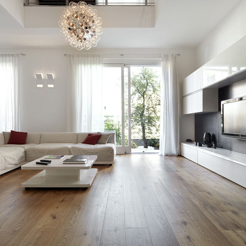 Expertise en design interieur | Raymond décors