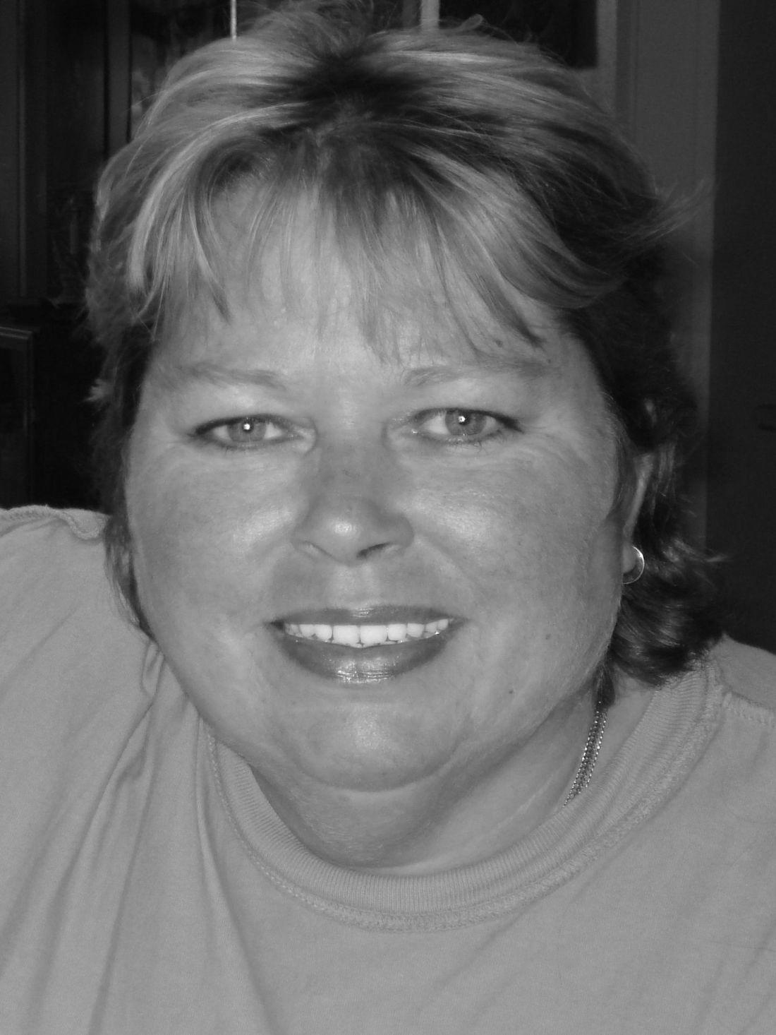 Diane Bergevin
