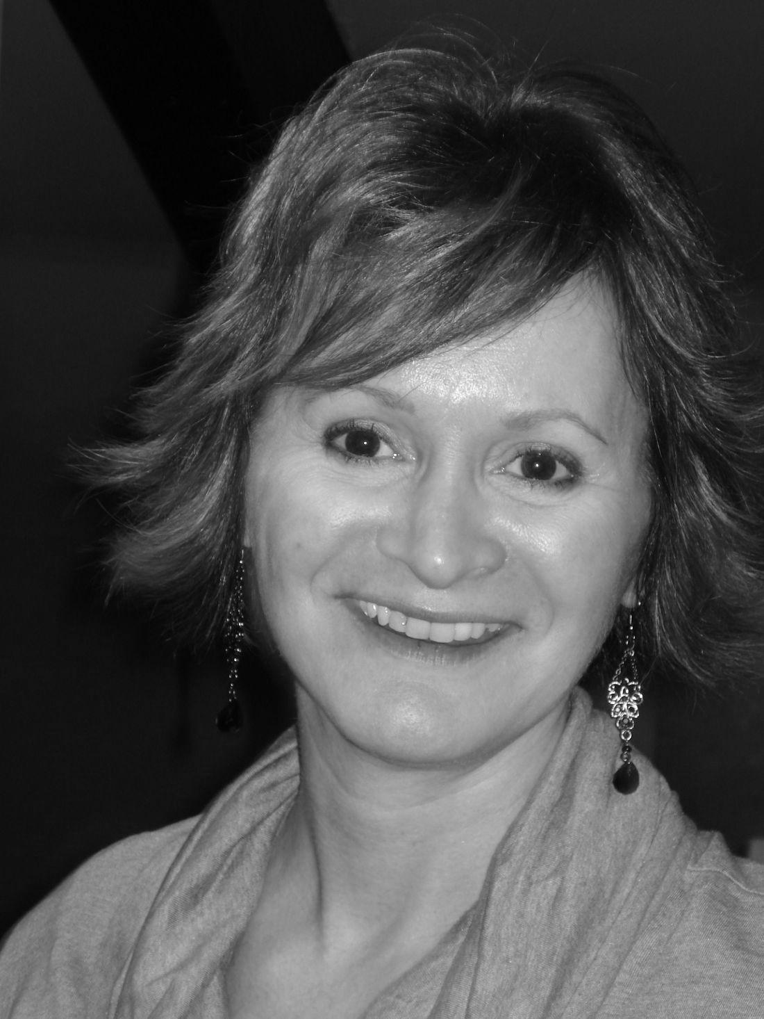 Thérèse Turcotte